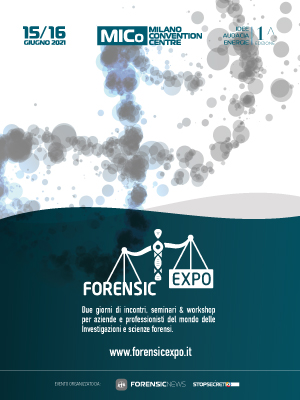 Forensic EXPO 2021